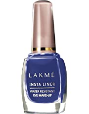 Lakmé Insta Eye Liner, Blue, 9 ml
