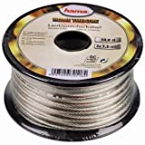 Hama Lautsprecherkabel Professional Acoustic 2x 0,75 mm², 10 m