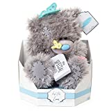 Soft Grey Me To You Medium Plush Tatty Teddy Bear For A Special Daughter