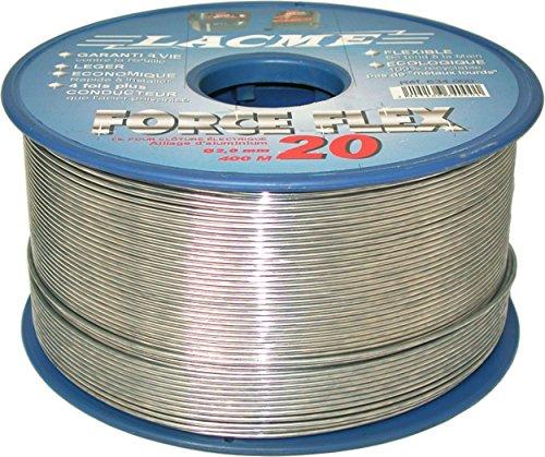 Forceflex 20 400m bobine