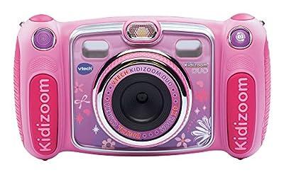 Kidizoom® Duo Camera Pink (2017 version)