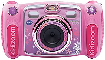 VTech KidiZoom Duo Camera - Pink