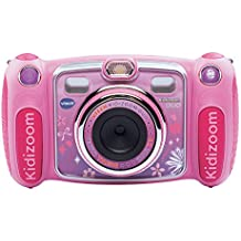 VTech 170853 KidiZoom Duo Camera - Pink