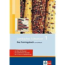 Lambacher Schweizer - Das Trainingsbuch: Lambacher Schweizer 1. Das Trainingsbuch 5. Klasse