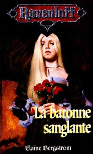 La baronne sanglante