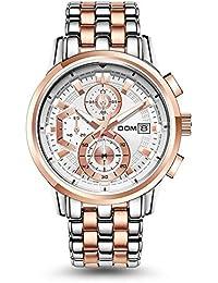 ANNWIN Reloj Deportivo para Hombre Reloj de Pulsera para Hombre Reloj Hombre Relojes Relojes Relogio Masculino