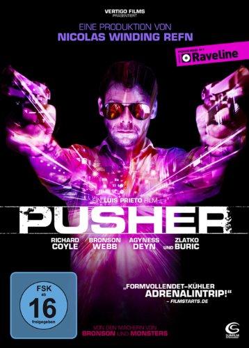 SUNFILM Entertainment Pusher