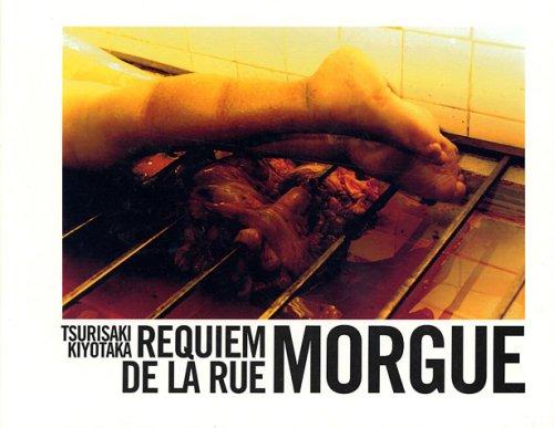 Requiem de la rue morgue par Tsurisaki Kiyotaka