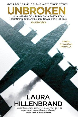 Descargar Libro Unbroken (En Espanol) Mti de Laura Hillenbrand