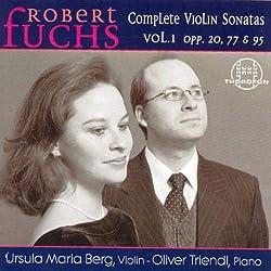 Sämtliche Violinsonaten,vol.1