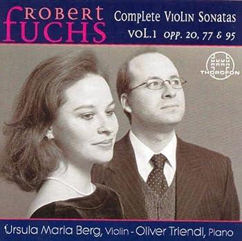 Sämtliche Violinsonaten,vol.1 0