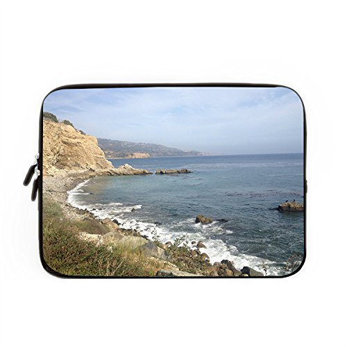 hugpillows-laptop-sleeve-bag-sea-beach-cliff-nature-notebook-sleeve-cases-with-zipper-for-macbook-ai