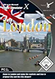 Cheapest VFR London And City Airport on PC