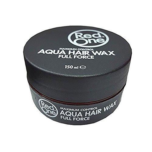 Redone Haarwachs Maximum Control im Test
