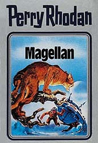 Magellan. Perry Rhodan 35. (Perry Rhodan Silberband)