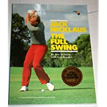 Jack Nicklaus The Full Swing