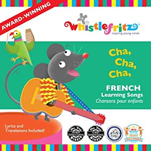 Cha Cha Cha [French Learning S [Import anglais]