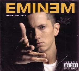 Eminem - Greatest Hits 2 CD Set - : Amazon.de: Musik  Eminem Baby Album