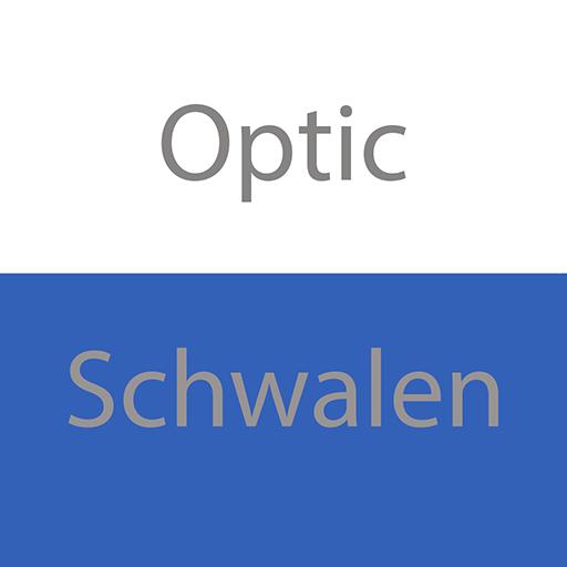 Visus oHG - Optik Schwalen