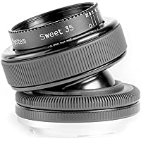 Lensbaby Composer Pro with Sweet 35 Optic for Sony