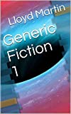 Best GENERIC Books Horrors - Generic Fiction 1 Review