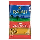 Rajah - Turmeric Powder (Haldi Powder) - 100g