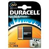 Duracell Lithium Batterie 223 1-Pack Blister