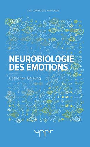 Neurobiologie des motions