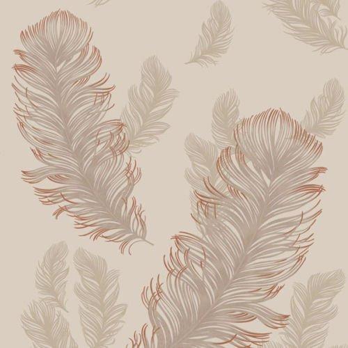 arthouse-sirius-feather-pattern-bird-motif-metallic-textured-wallpaper-rose-gold-673600