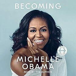 von Michelle Obama (Autor, Erzähler), Random House Audio (Verlag)(1)Neu kaufen: EUR 32,33