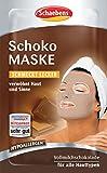 Schaebens Schoko Maske, 15er Pack (15 x 15 ml)