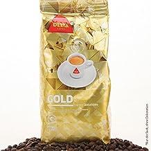 DELTA Café en granos - GOLD/ORO (café en granos) - 3 paquetes