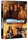 Underbelly - Saison 1 [Francia] [DVD]