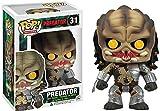 "Predator: ~4.2"" Funko POP! Movies Vinyl Figure by Funko"