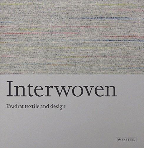 Un Kostüm Dänemark - Interwoven: Kvadrat Textile and Design