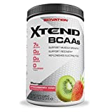 SCIVATION Xtend Strawberry Kiwi Powder, 408 g