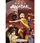 Avatar: The Last Airbender - The Promise Part 1 (Avatar: The Last Airbender Book Four) Yang, Gene ( Author ) Feb-07-2012 Paperback