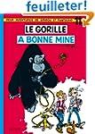 Spirou et Fantasio, tome 11 : Le Gori...