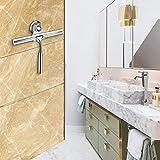 TAOtTAO Bathroom Mirror Brush Edelstahl Fensterglas Wischer Reiniger Rakel Dusche Badezimmer Spiegel Pinsel