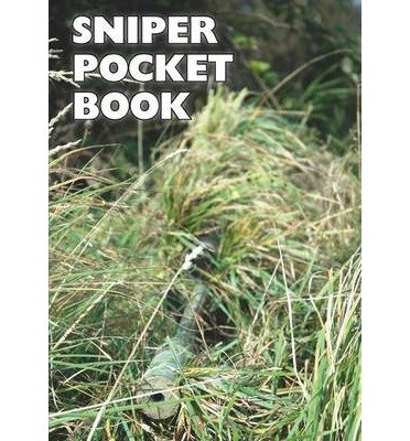 [( Sniper Pocket Book )] [by: Frank Fletcher] [Sep-2012] (Sniper Pocket Book)