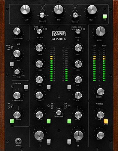 MP2014 Rotary Mixer - Mixer Rotary