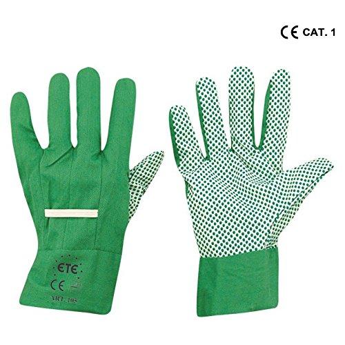 set-6-paia-guanti-verdi-giardino-giardinaggio-in-cotone-con-pallini-pvc-uomo