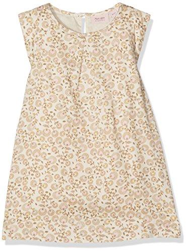 Lucie Mädchen (NOA NOA MINIATURE Baby-Mädchen Kleid Lucie, Rosa (Pink Tint 637), 74 (Herstellergröße: 9M))