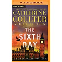 The Sixth Day (Brit in the FBI Thriller)