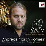 On the Way - Works for Tuba by Duda, Williams, Szentpali