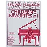 Children's Expressions européenne#1 musique favoris pour la musique avec machine (muisc inscription sur la Liste