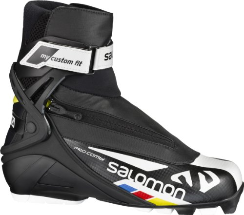 "SALOMON ""Pro Combi Pilot"" Langlaufschuhe, Modell 2014"