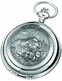 Woodford 1893/SK - Reloj analógico de caballero