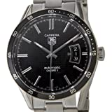 TAG HEUER Carrera Caliber 5 Automatic Mens Watch Wv211M.Ba0787