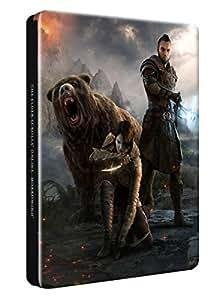 Elder Scrolls Online Ps4 Amazon